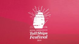 Greenwich Tall Ships Festival