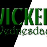 wicked wednesday topper