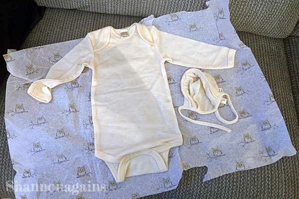 Giveaway Merino Wool Baby Clothing Shannonagains