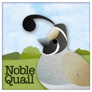 Noble Quail editorial services