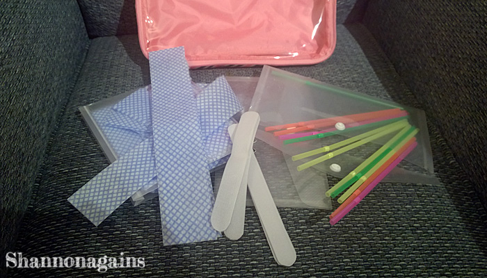 airplane activity kit for toddlers