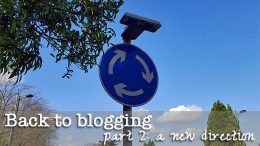 back to blogging part 2 - shannonagains.com
